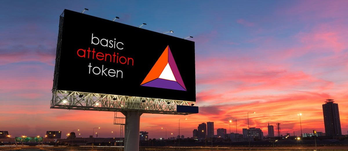 basic attention token Blockchain